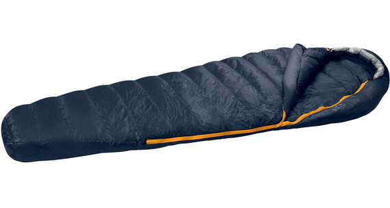 Mammut Sphere MTI Winter Sleeping Bag 195cm dark indigo